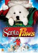 The Search for Santa Paws , Mitchel Musso