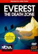 Everest the Death Zone , Jodie Foster