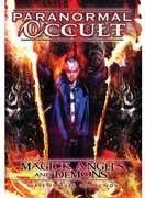 Paranormal Occult: Magick, Angels and Demons , Poke Runyon