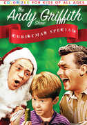 The Andy Griffith Show: Christmas Special , Andy Griffith