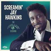 Planet Sessions [Import] , Screamin Jay Hawkins