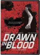 Drawn in Blood , Anna Fin