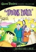 The Addams Family: The Complete Series , Janet Waldo