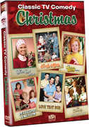 Classic TV Christmas Collection , Doris Day