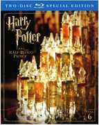 Harry Potter and the Half-Blood Prince , Daniel Radcliffe