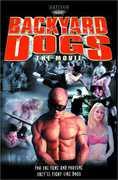 Backyard Dogs , Walter Emanuel Jones