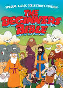 The Beginners Bible: Special 4-Disc Collector's Edition