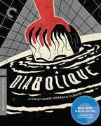 Diabolique (Criterion Collection) , Charles Vanel