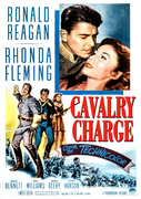 Cavalry Charge , Ronald Reagan