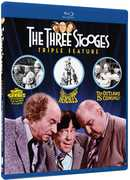 Three Stooges Collection: Volume Two
