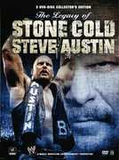 The Legacy of Stone Cold Steve Austin (Three Disc) , The Rock