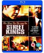 Street Kings , Chris Evans