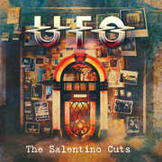 The Salentino Cuts , UFO