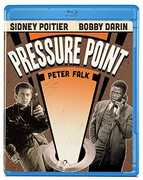 Pressure Point , Sidney Poitier