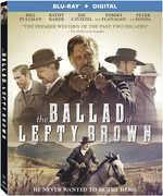 The Ballad of Lefty Brown , Bill Pullman