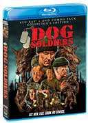 Dog Soldiers , Sean Pertwee