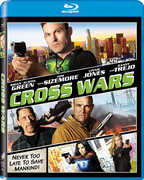 Cross Wars , Brian Austin Green