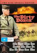 Dirty Dozen /  Dirty Dozen Next Mission [Import]