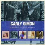 Original Album Series , Carly Simon