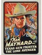Ken Maynard Double Feature , Ken Maynard