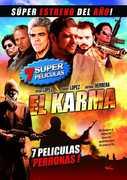 El Karma 7 Pack