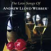Love Songs of Andrew Lloyd Webber /  O.C.R. , Andrew Lloyd Webber
