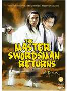 The Master Swordsman Returns , Mark Cheng