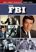 The FBI: The First Season Part Two , Efrem Zimbalist