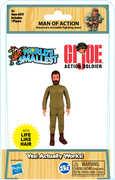 World's Smallest G.I. Joe