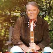 Adios , Glen Campbell