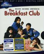 Breakfast Club , Judd Nelson