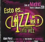 Esto Es Clazz Vol II /  Various [Import] , Various Artists