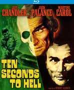 Ten Seconds to Hell , Jeff Chandler