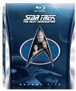 Star Trek: The Next Generation - Season 5 , Marc Alaimo