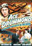 Ace Drummond: Volume 2 , Jean Rogers