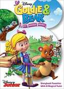 Goldie and Bear: Best Fairytale Friends , Jim Cummings