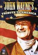 John Wayne's Tribute to America , Bing Crosby