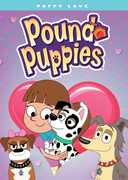 Pound Puppies: Puppy Love , Betty White