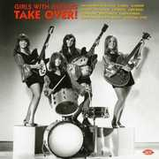 Girls With Guitars Take Over /  Various [Import] , Various Artists