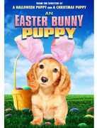 An Easter Bunny Puppy , Kristine de Bell