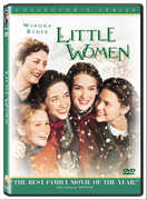 Little Women , Claire Danes