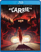 Carrie (Collector's Edition) , Sissy Spacek