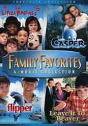 Family Favorites 4-Movie Collection , Kevin Jamal Woods