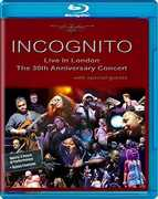 Live in London: The 30th Anniversary Concert , Incognito