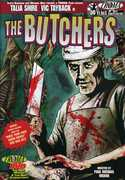 The Butchers , Talia Shire