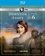 Downton Abbey: Season 6 (Masterpiece Classic)