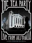 The Tea Party - Reformation Tour: Live in Australia                                       , Jeff Burrows