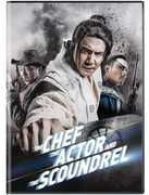 The Chef, The Actor, The Scoundrel , Huang Bo