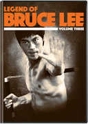 Legend Of Bruce Lee: Volume 3 , Danny Chan
