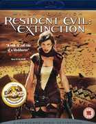 Resident Evil Extinction , Ali Larter